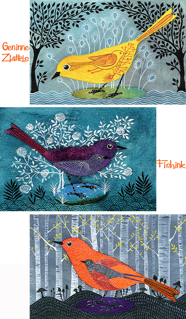 Fishinkblog 8167 GENINNE ZLATKIS 7