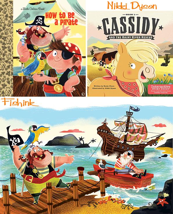 Fishinkblog 8223 Nikki Dyson 3