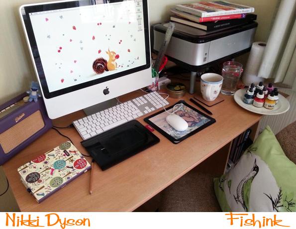 Fishinkblog 8230 Nikki Dyson 10a