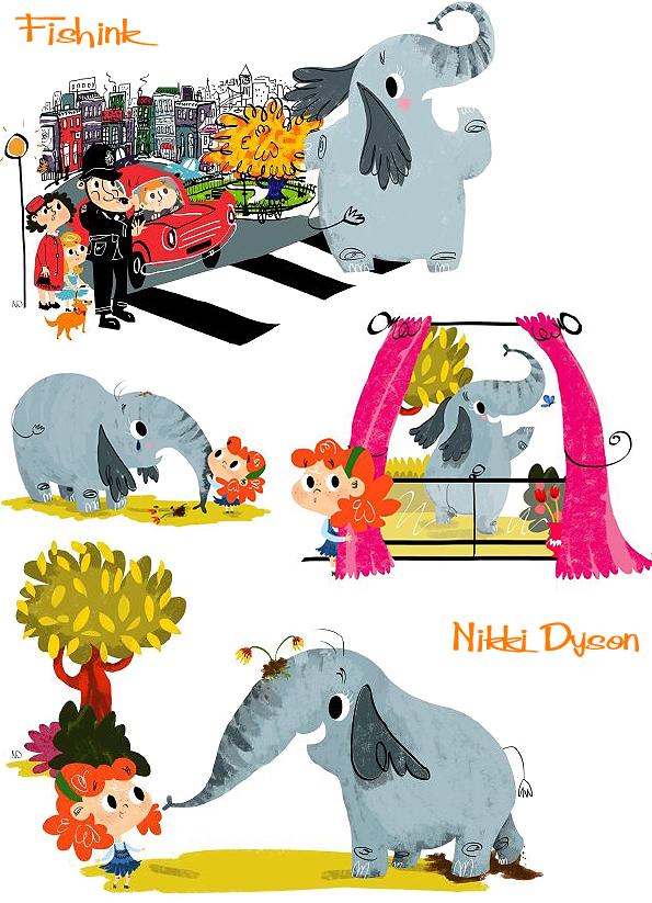 Fishinkblog 8230 Nikki Dyson 10c