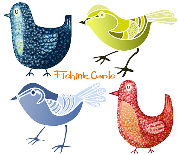 Fishinkblog 8350 Fishink Cards