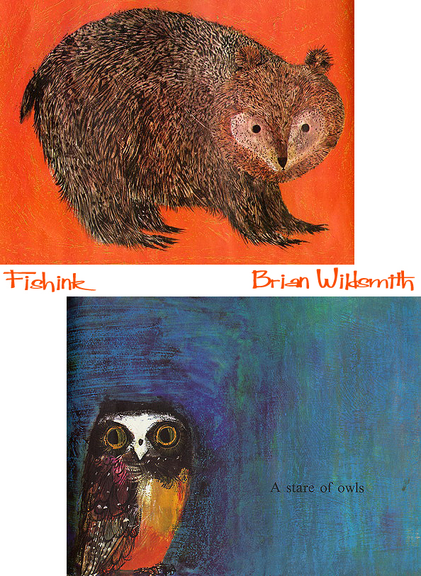 Fishinkblog 8582 Brian Wildsmith 6