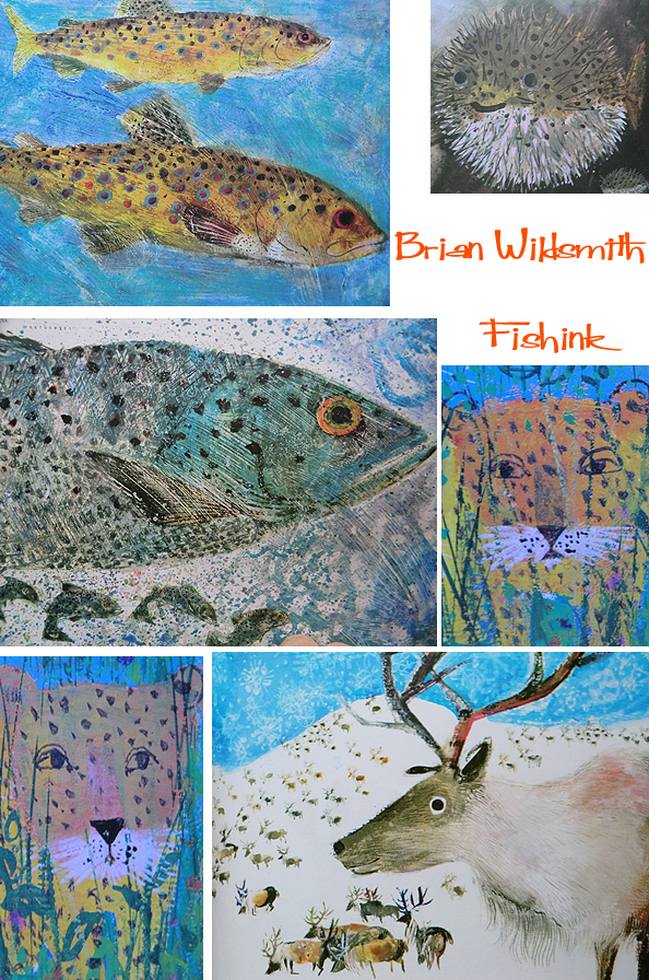 Fishinkblog 8590 Brian Wildsmith 14