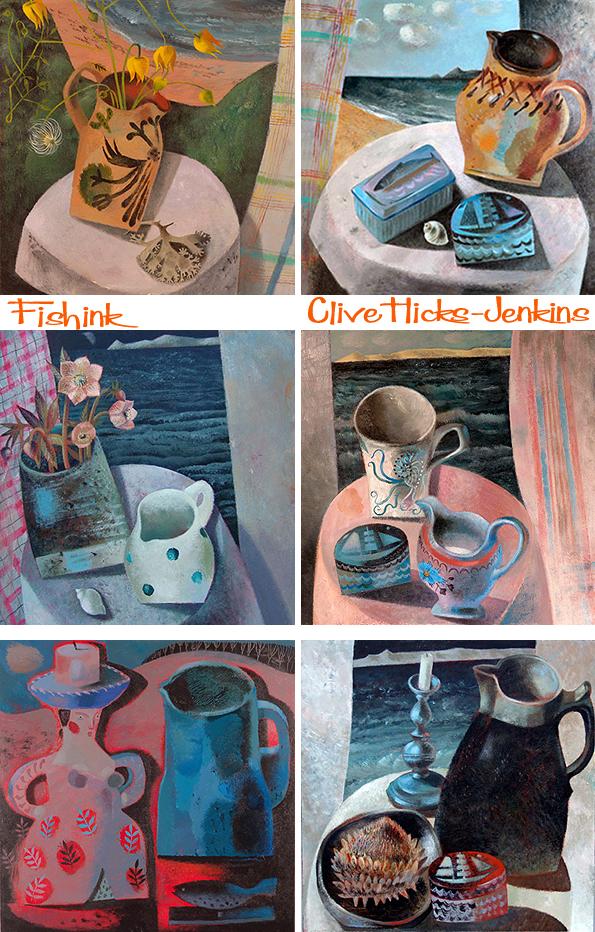 Fishinkblog 8659 Clive Hicks-Jenkins 3