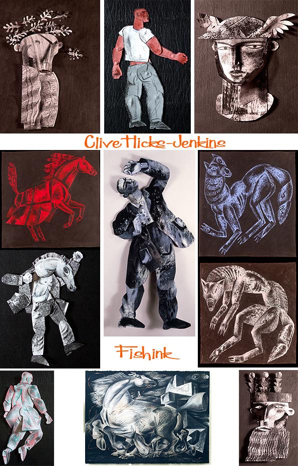Fishinkblog 8662 Clive Hicks-Jenkins 6