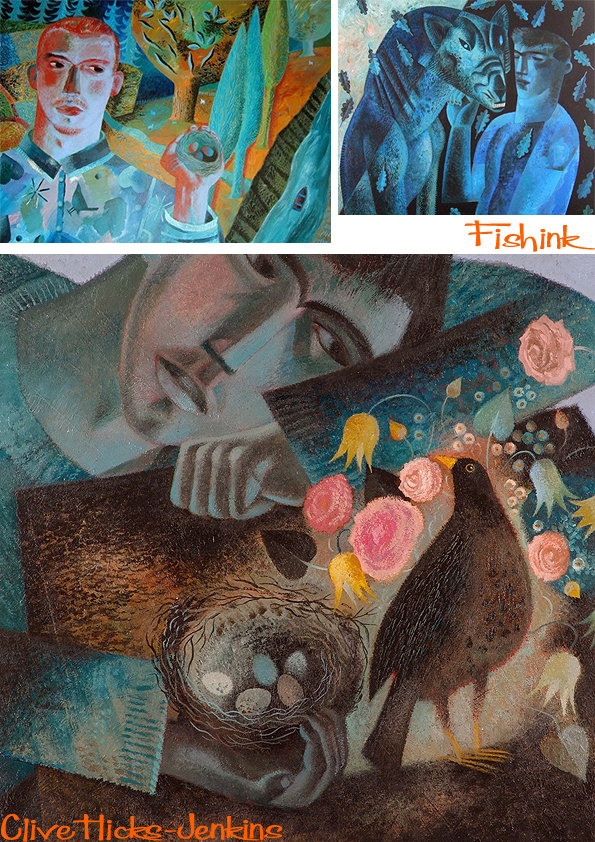 Fishinkblog 8673 Clive Hicks-Jenkins 17