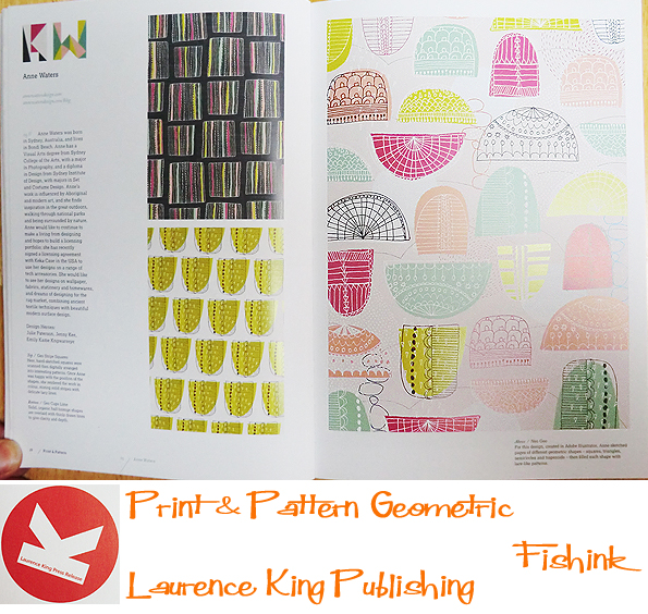 Fishinkblog 8684 Print and Pattern Geometric 6