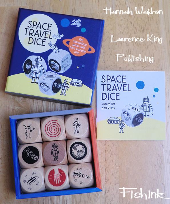 Fishinkblog 8697 Space Travel Dice 1