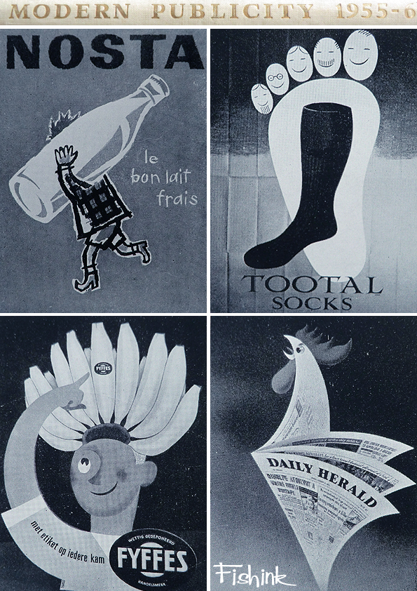 Fishinkblog 8835 Modern Publicity 1955-6 1