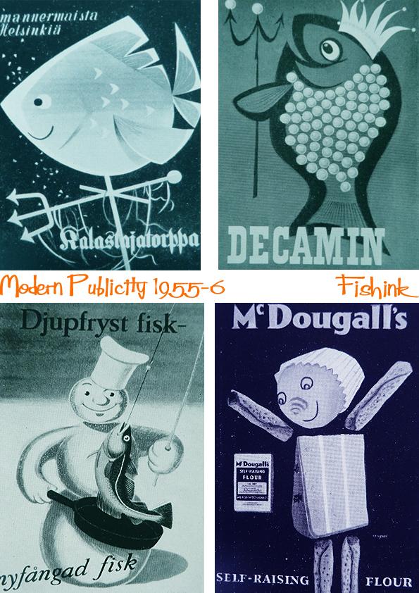 Fishinkblog 8842 Modern Publicity 1955-6 8