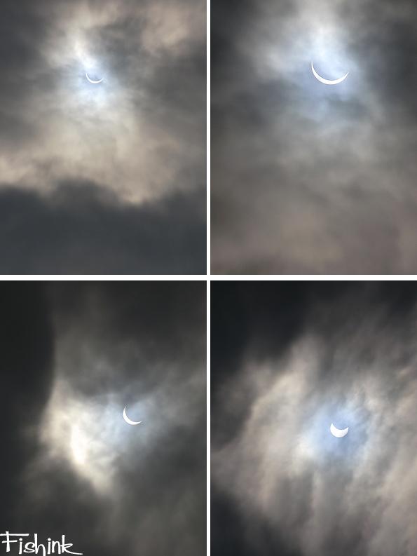 Fishinkblog 8923 Partial Eclipse
