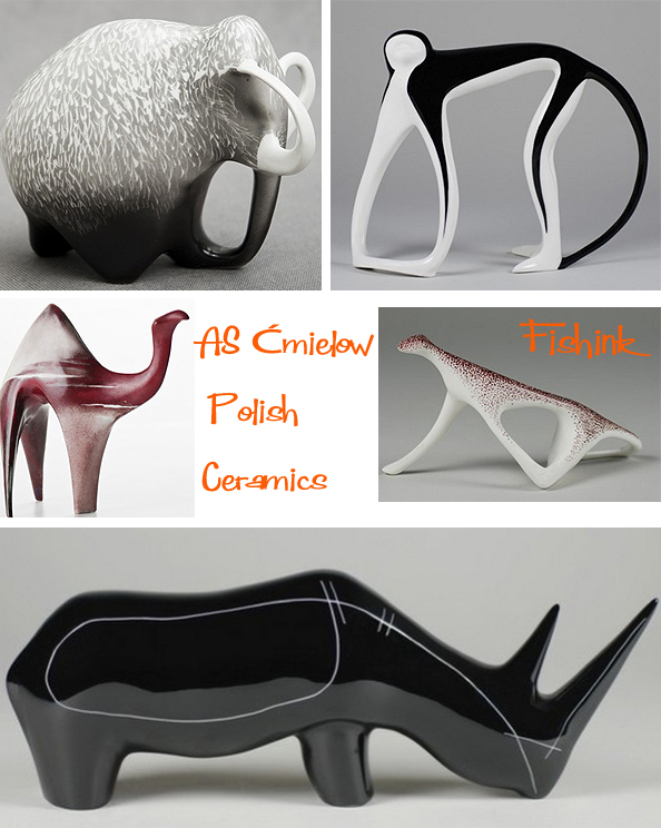 Fishinkblog 8937 AS Ćmielów Polish Ceramics 7