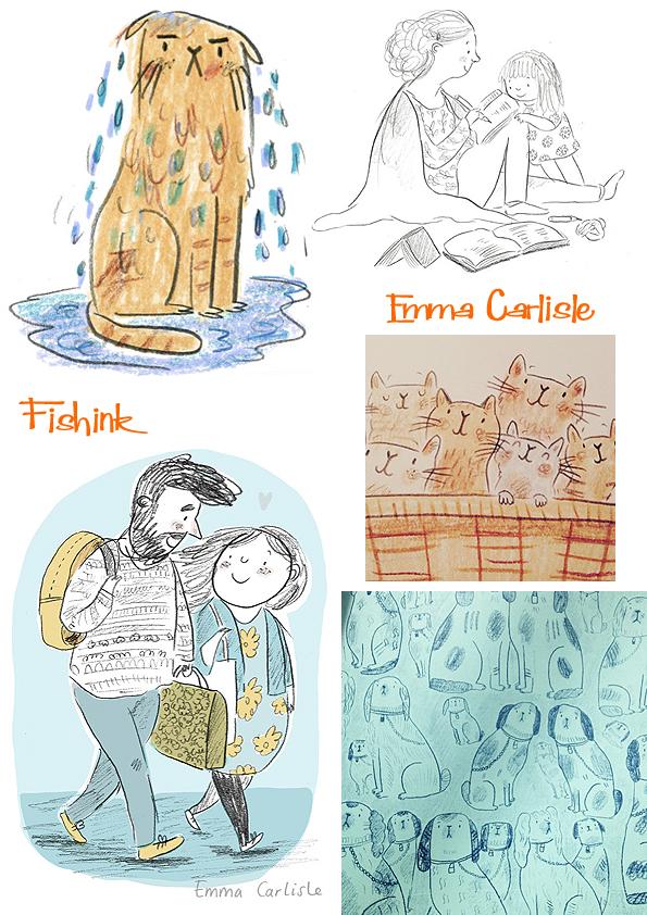 Fishinkblog 8973 Emma Carlisle 1