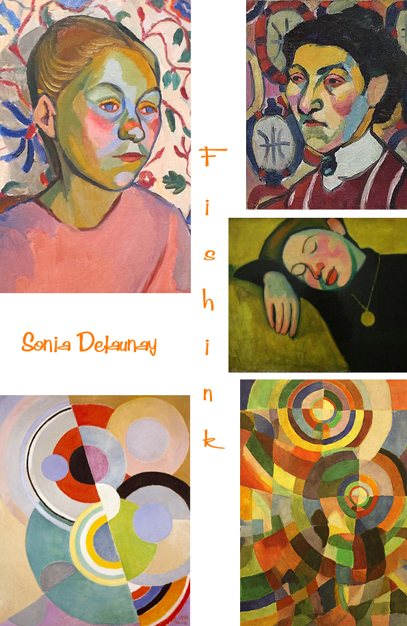 Fishinkblog 9126 Sonia Delaunay 3