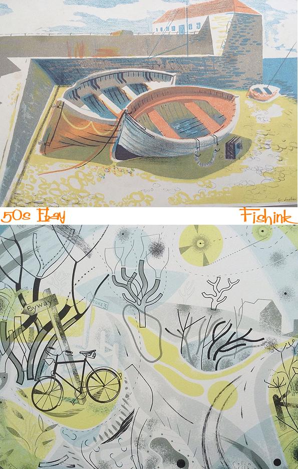 Fishinkblog 9146 1950's Ebay 4