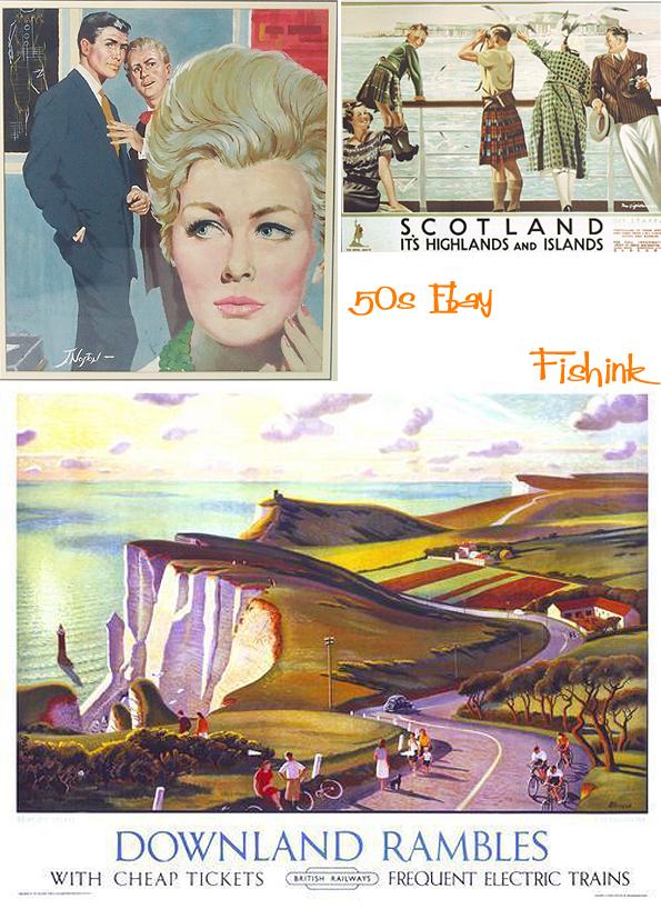 Fishinkblog 9148 1950's Ebay 6