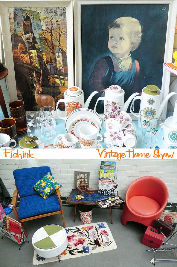Fishinkblog 9354 Vintage Home Show 9
