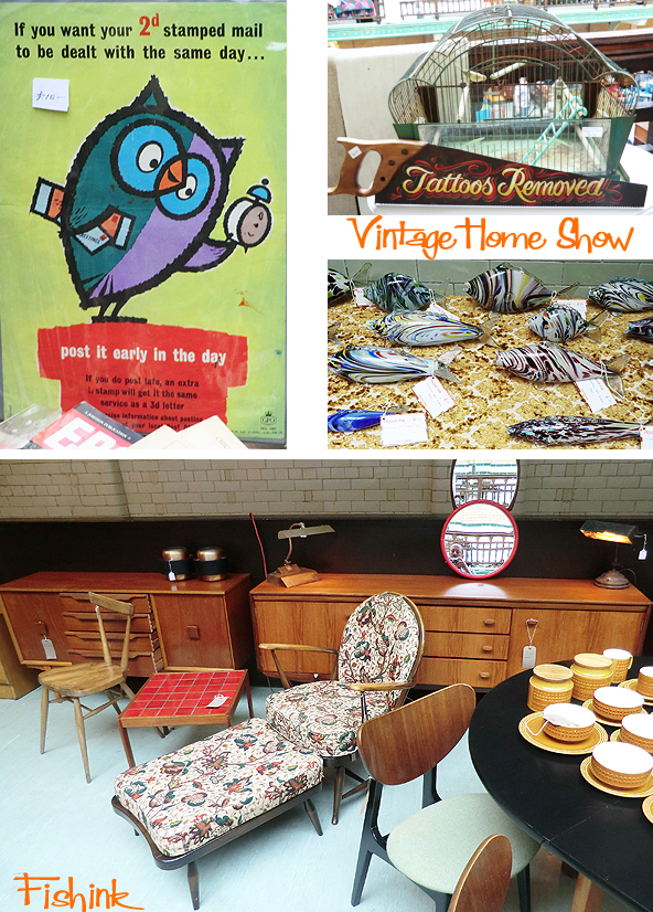 Fishinkblog 9355 Vintage Home Show 10