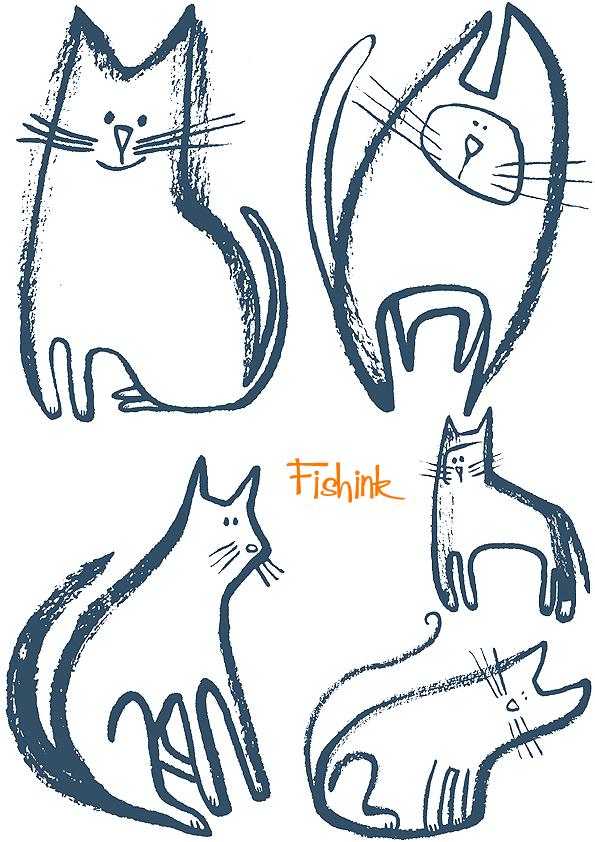 Fishinkblog 9402 Fishink Cats 3