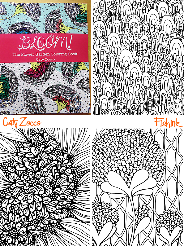 Fishinkblog 9433 Adult Colouring Books 1