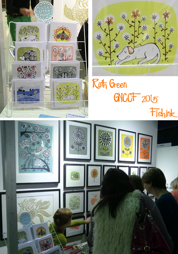 Fishinkblog 9618 The Great Northern Contemporary Craft Fair 2012 Review Pt 1