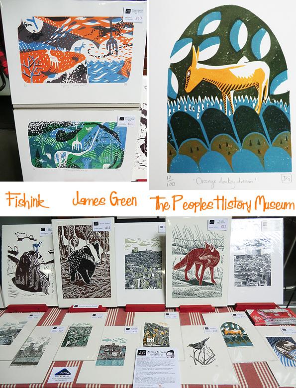 Fishinkblog 9931 Peoples History Museum Print Fair 2