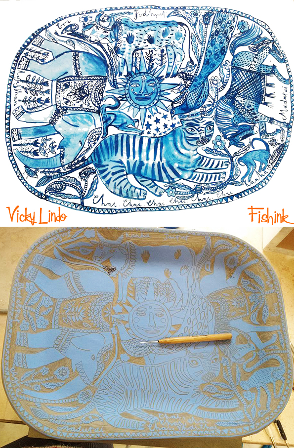 Fishinkblog 9966 Vicky Lindo 1