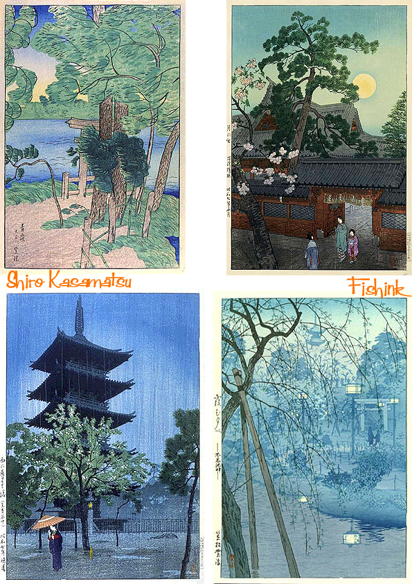 Fishinkblog 10014 Shiro Kasamatsu 1