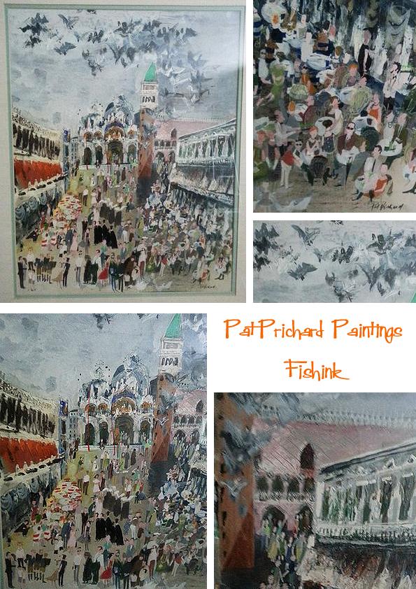 Fishinkblog 10033 Pat Prichard Painting 1