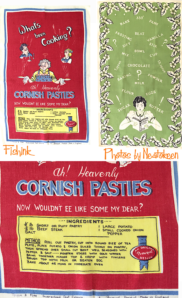 Fishinkblog 10054 cookery teatowels 1