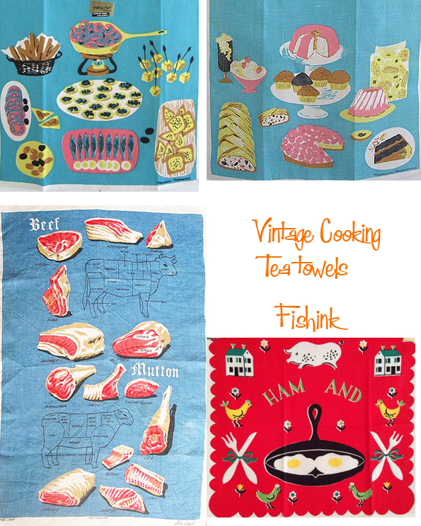 Fishinkblog 10064 cookery teatowels 10