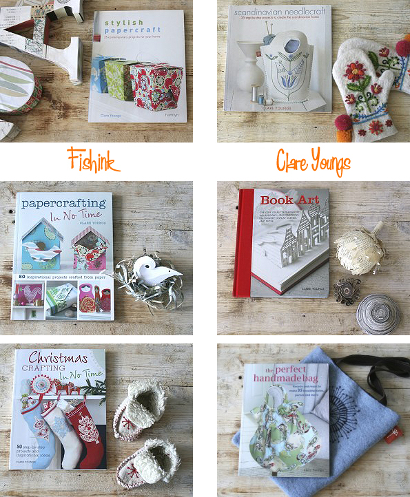 Clare Youngs Designer Maker
